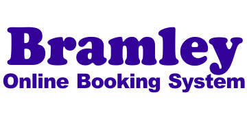 Bramley Clift Meadow Trust Online Booking System